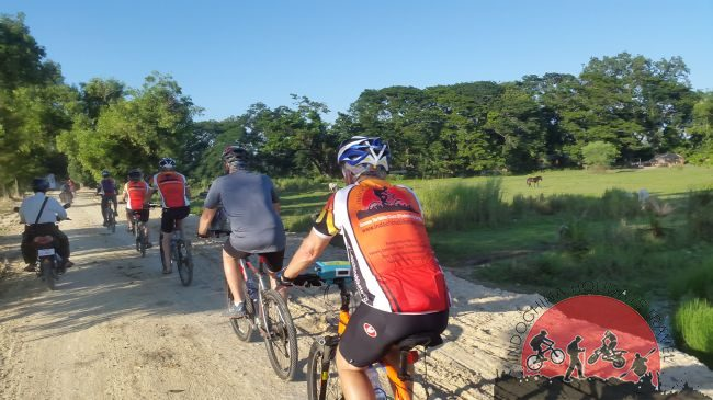 Myanmar Cycling Holiday – 13 Days
