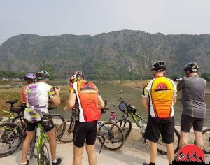 The Best Myanmar Cycling Tour – 15 Days