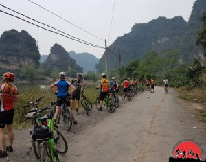 Myanmar Easy Biking Tour – 8 Days