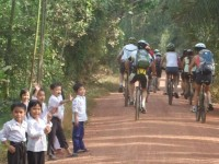 Northern Vietnam Cycling Tours – 16 days