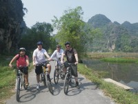 Cycling Through Vietnam – 21 days